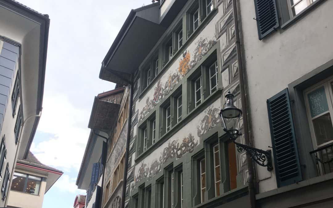 Luzern: My Favourite Shops