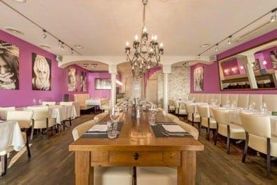 Zug: Puccini Italian Restaurant