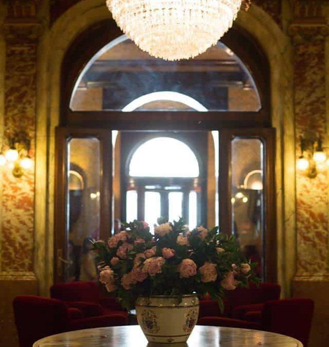 Rome: Grand Plaza Hotel