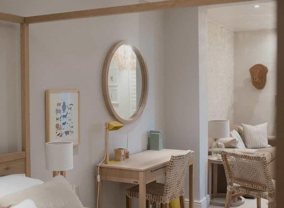 Elphinstone: The Garden Suite