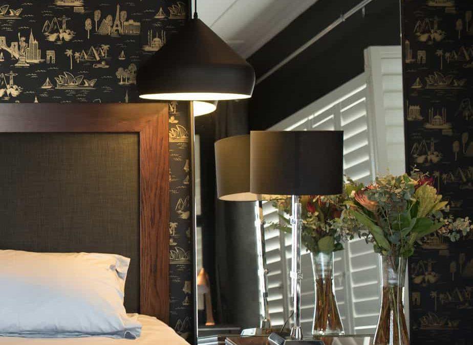 Elphinstone: The Main Bedroom