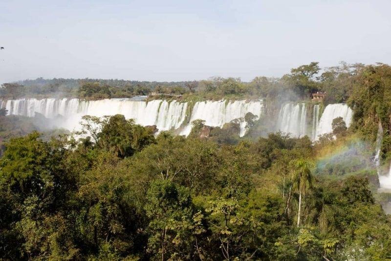 Argentina: The Iguassu Falls