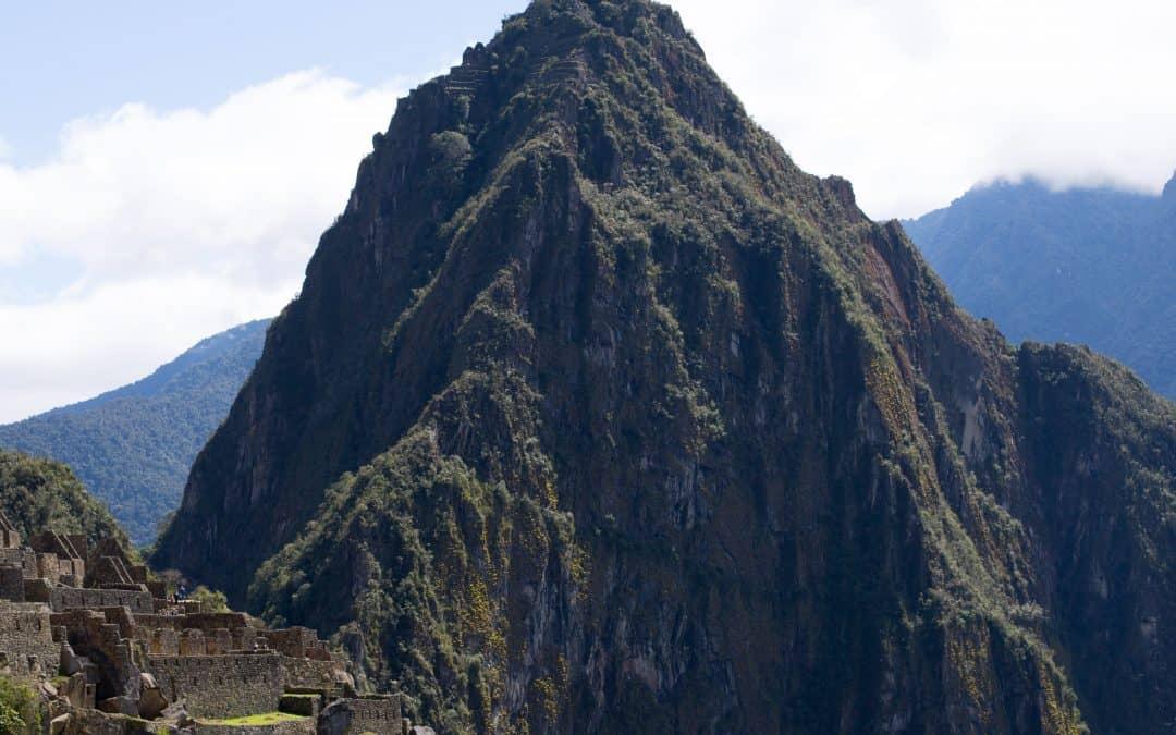 40 Things Before 40 – The Wonder of Machu Picchu