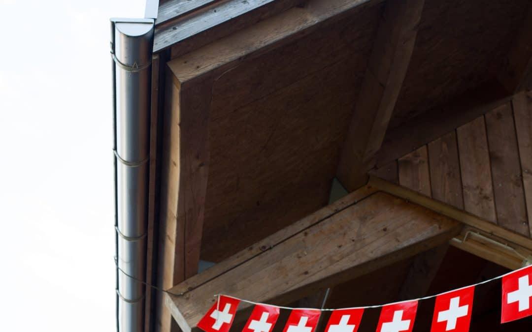 Swiss National Day Brunch