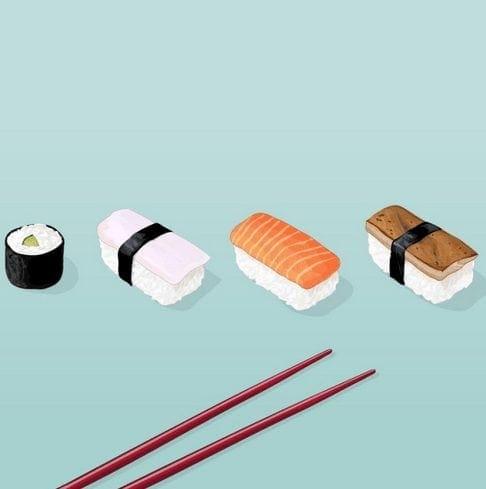 Summer Bucket List No.18 – The Japanese Restaurant
