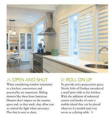 Elphinstone: Garden and Home Magazine