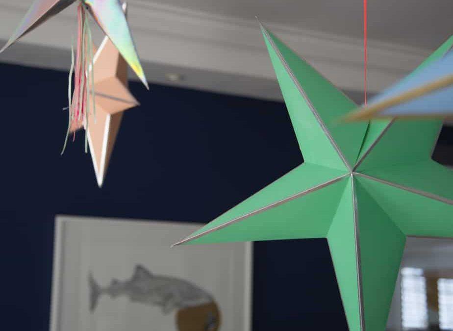 Fun: Unicorn Stars