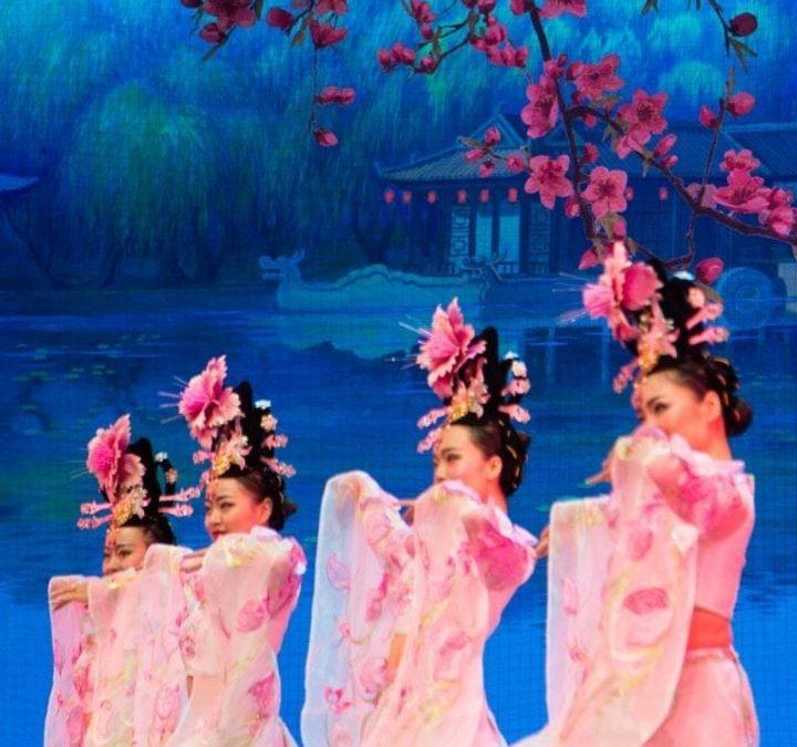 Xi'an – Tang Dynasty Dinner Show