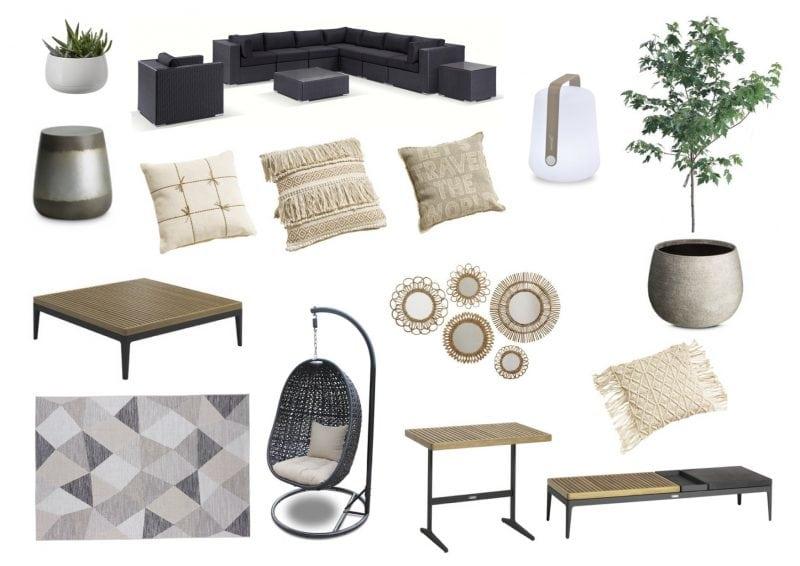 Hunenberg House – The Patio Lounge