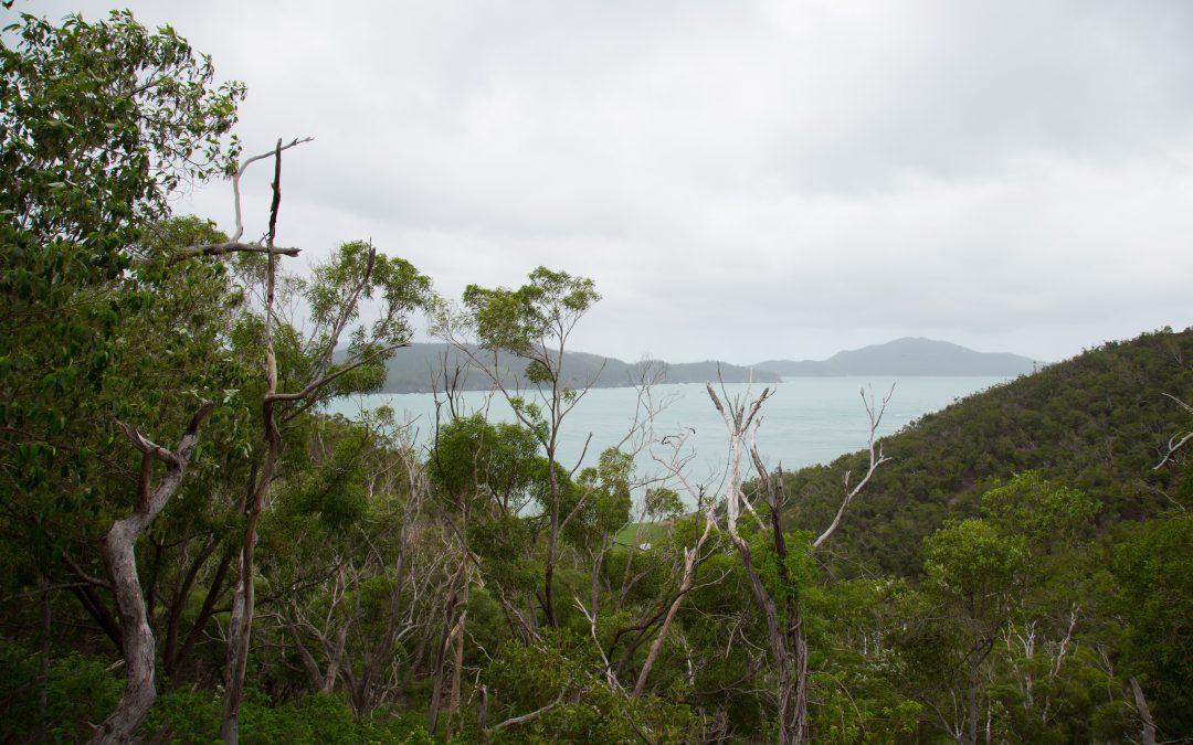 Australia: Hamilton Island