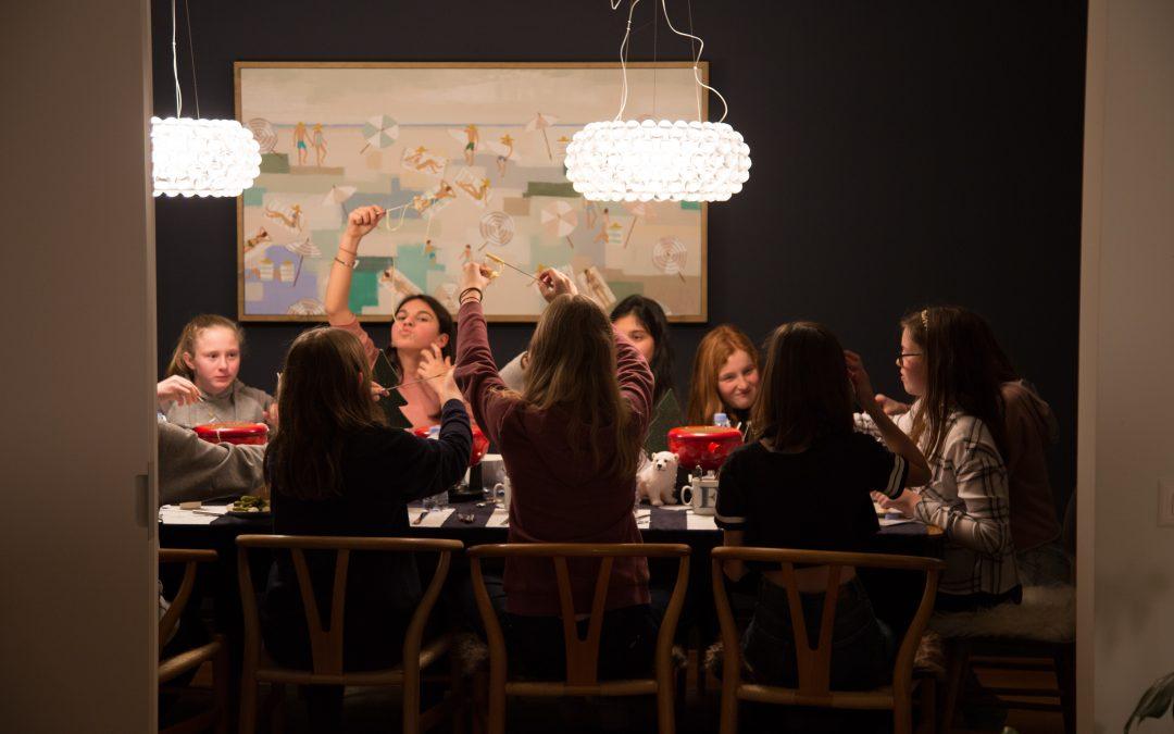 Fun – Zara's Winter Wonderland Birthday Party