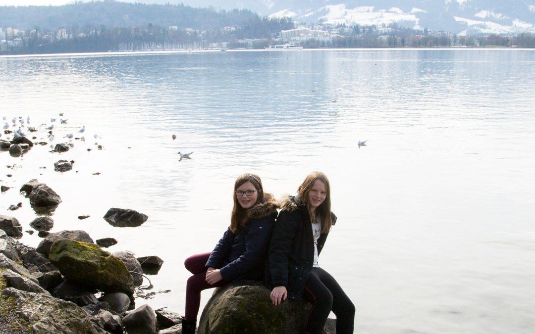 Photo of the Week – Lake Luzern