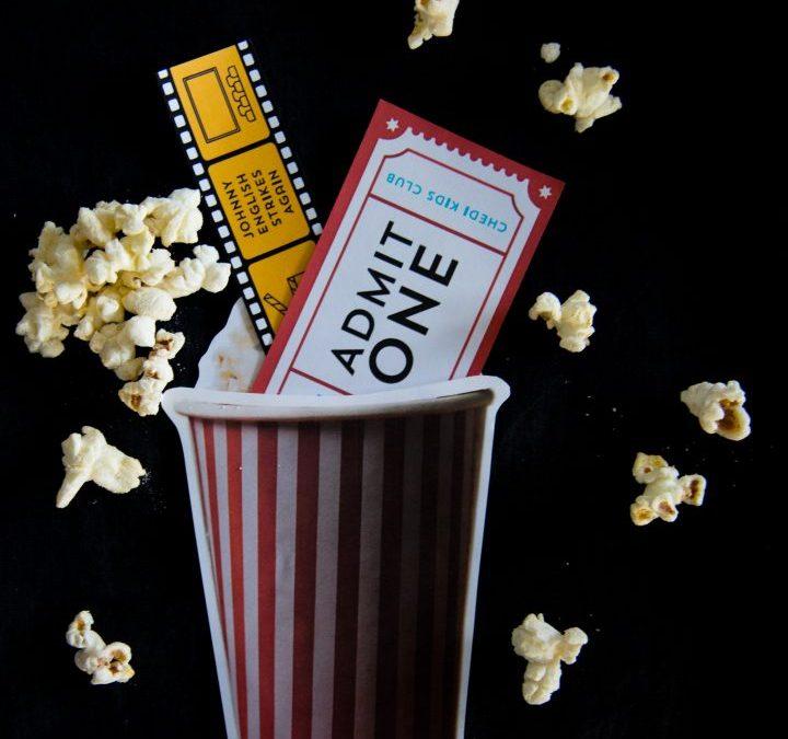 Fun – Movie Night