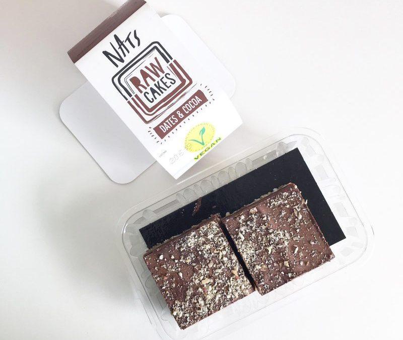Food – Vegan Chocolate Brownies