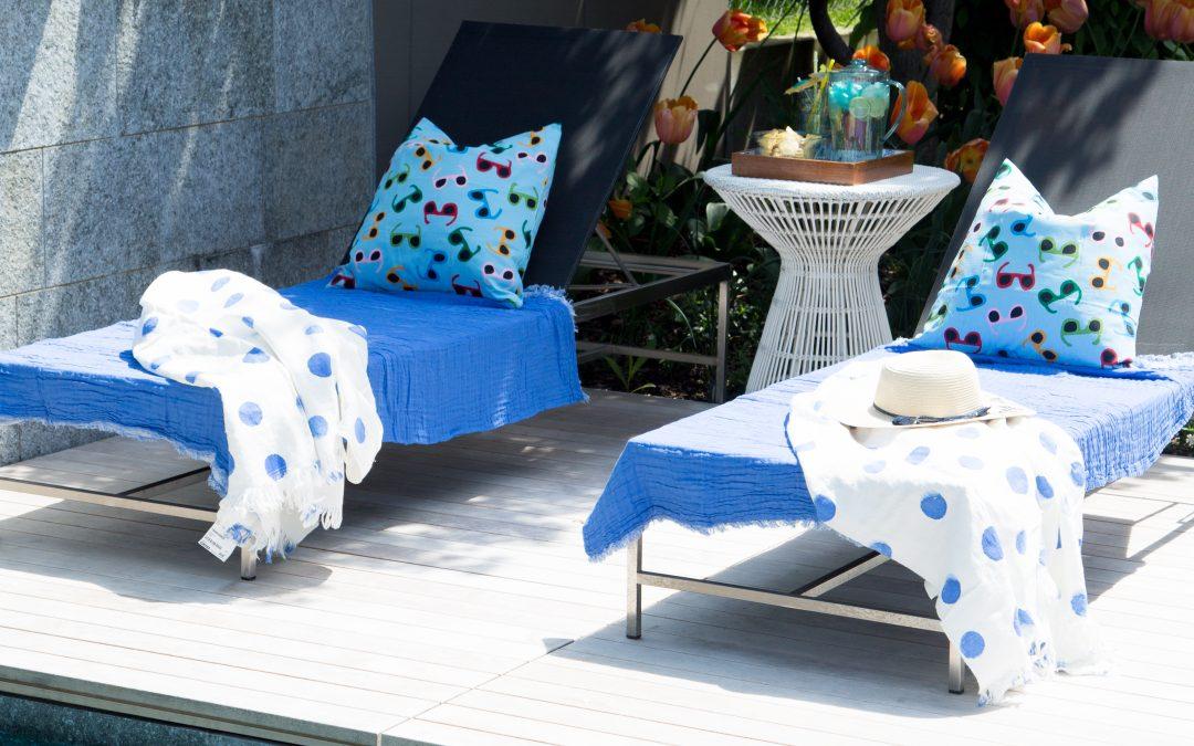 House – The Hunenberg House Pool Deck