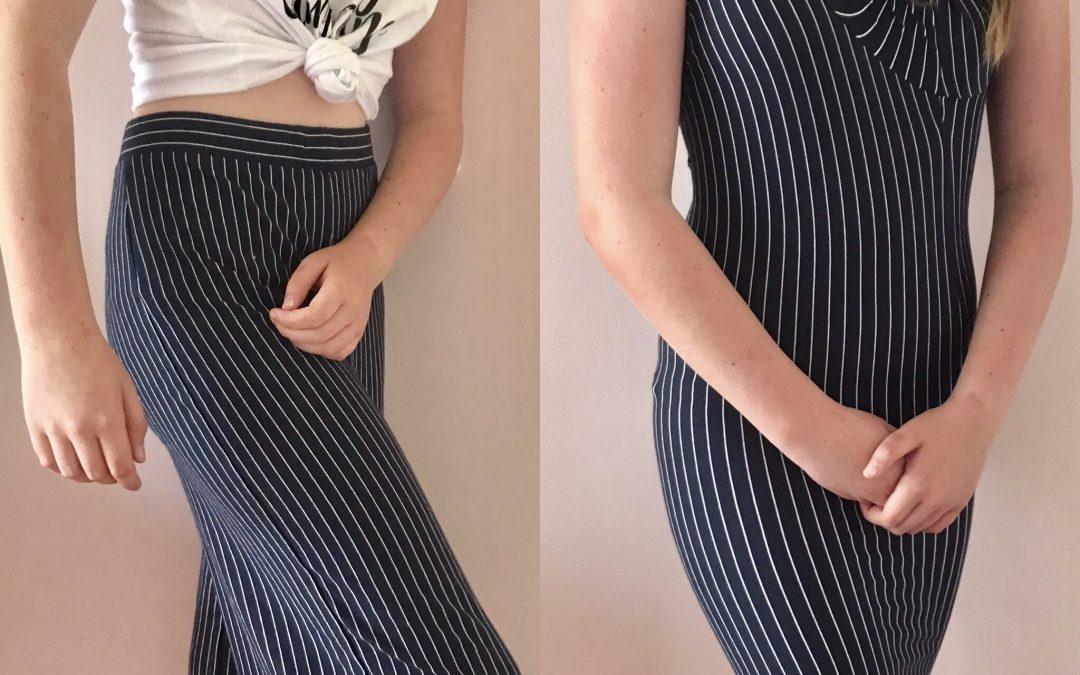 News – Zara's Dress Hack