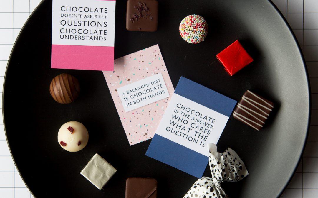 Fun – The Chocolate Club