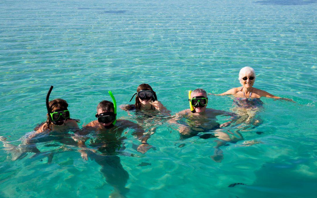 Mauritius – Snorkelling