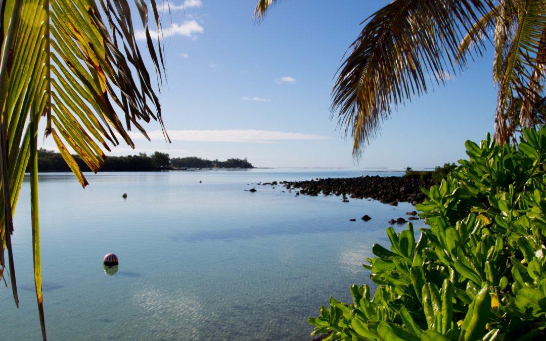 Mauritius – The Shandrani Resort