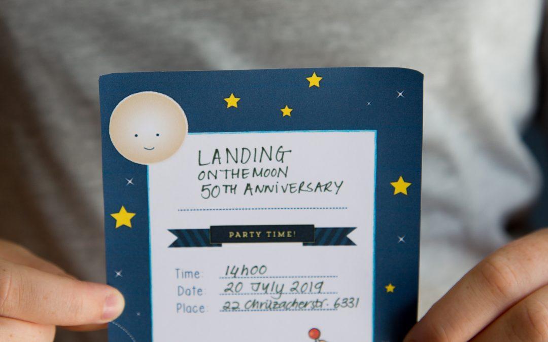 DIY – Space Printables