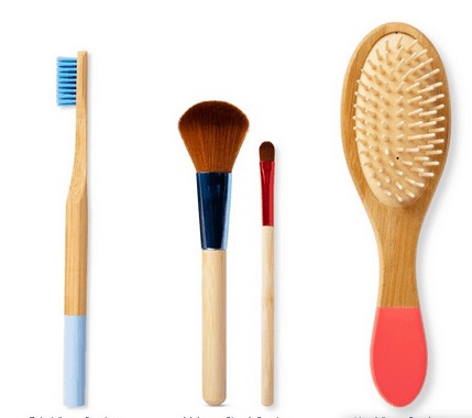 Buy of the Week – Bamboo Brushes
