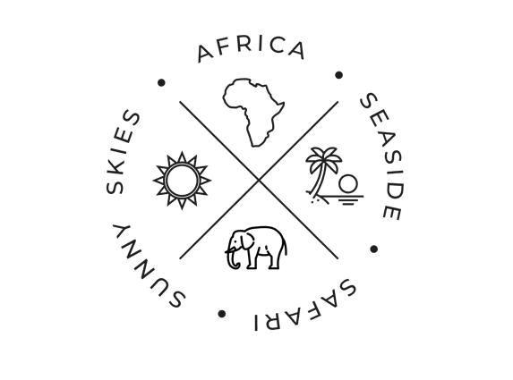 "DIY – ""Africa Awaits"" 40th Birthday Sneak Peek"