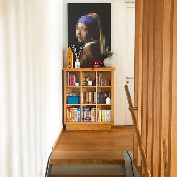 House – The Hunenberg House Landing