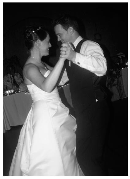 News – Happy 15th Wedding Anniversary to Us