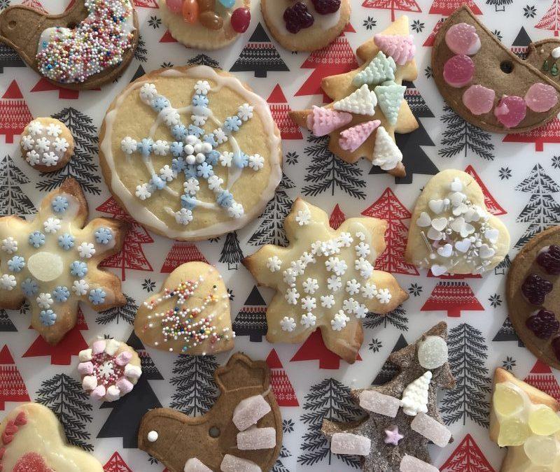 Food – Christmas Cookies