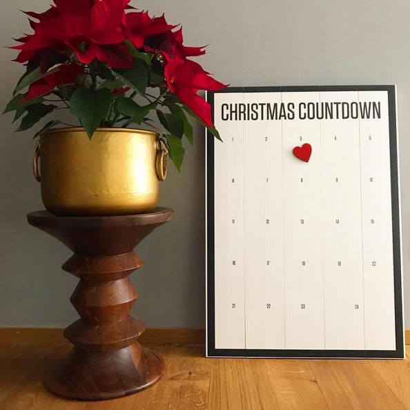 DIY – Advent Calendar
