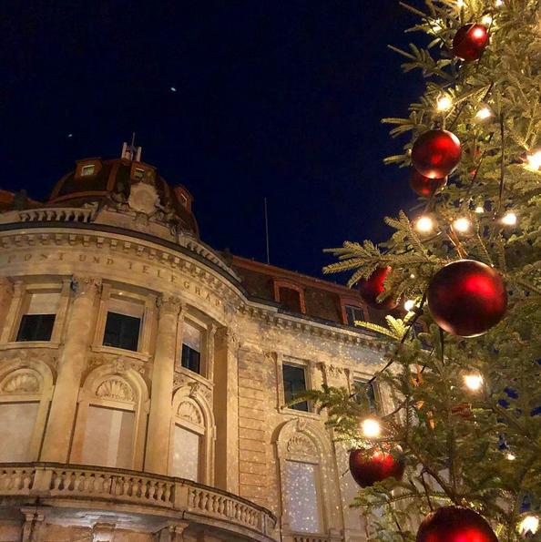 Zug – The Christmas Market