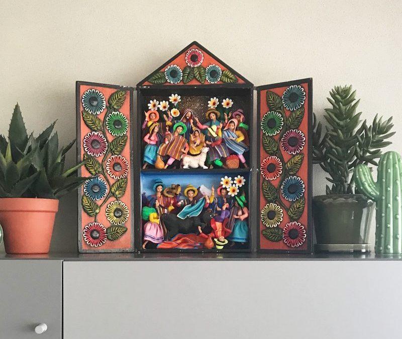 House – Our Peruvian Cupboard