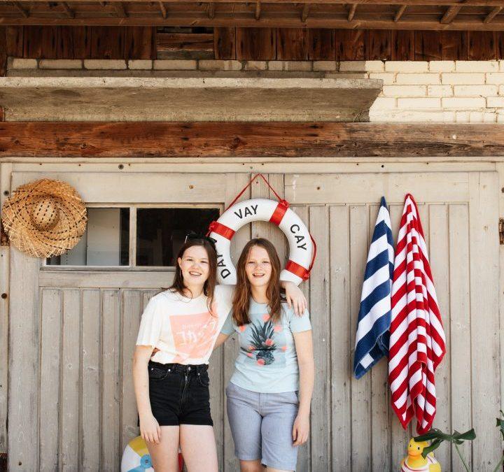News – Zara & Bailey Summer Ready