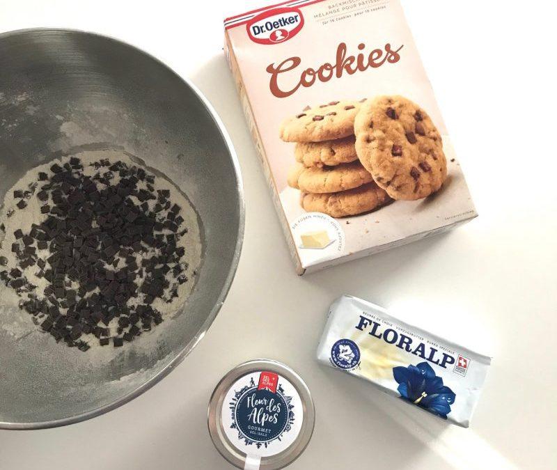 Food – Emergency Cookies
