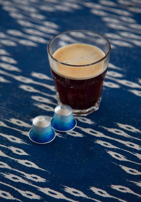Food – Nespresso Iced Coffee