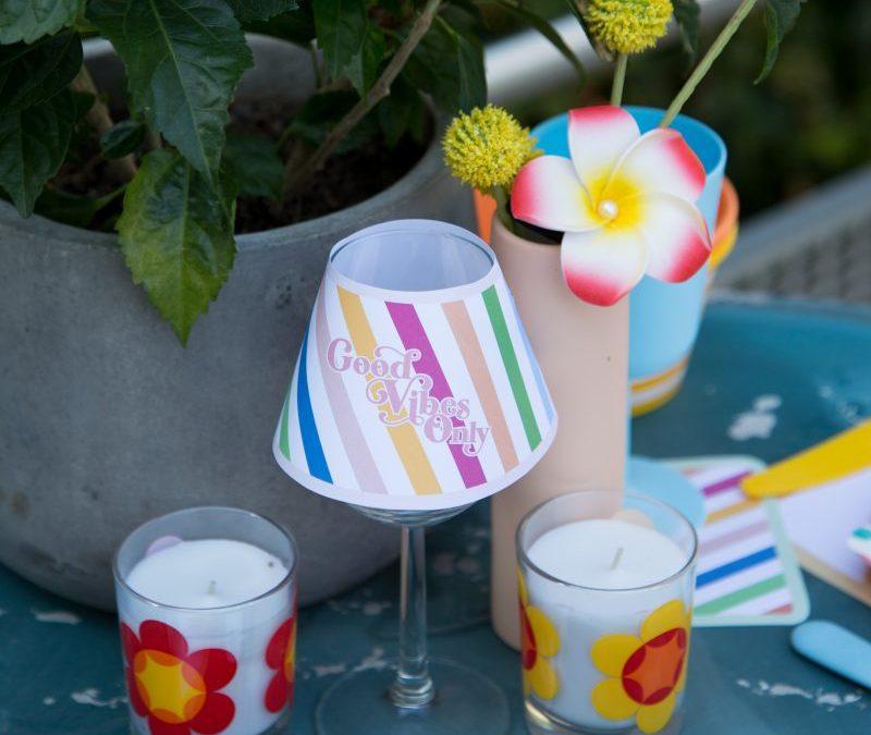 Fun – Summer Fun Table