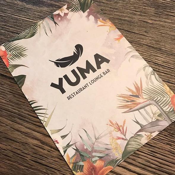 Zurich – Yuma Restaurant Lounge Bar