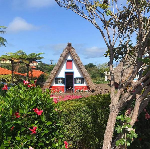 Places – Madeira Island Tour