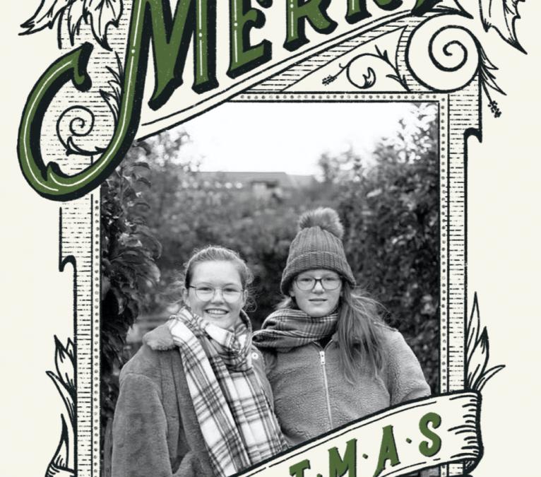 Fun – My Christmas Card 2020 Failure