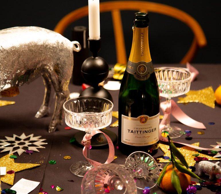 Fun – New Years Eve Dinner