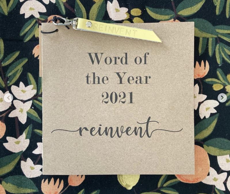 Buy of the Week – Re-adore Word of the Year Keyrings