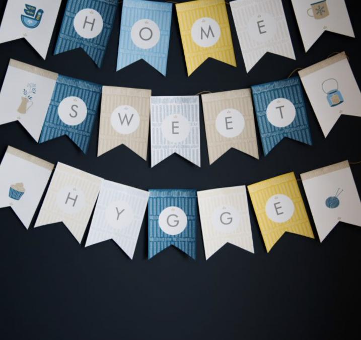 DIY – Hygge Printables
