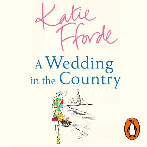 Book of the Week – A Wedding in the Country