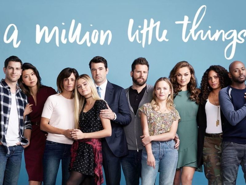 TV Show of the Month – A Million Little Things